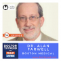 Artwork for 54: Hypothyroidism⎥Weight Gain, Fatigue, and Sluggishness, with Dr. Alan Farwell from Boston Medical Center