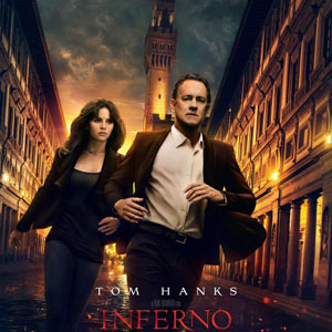 """Inferno"" Movie Review"