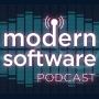 Artwork for The Modern Software Podcast: Episode 1