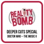 Artwork for Deeper Cuts Special: Doctor Who - The Music II