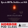 Artwork for 22: The Invitation and Death Cults