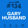 Artwork for Gary Husband - Drum To Your Own Beat