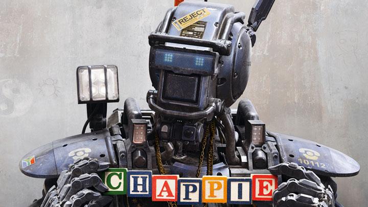 Video Night! Mini-sode: Neil Blomkamp's Chappie.