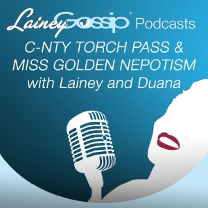 C-nty Torch Pass & Miss Golden Nepotism