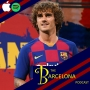 Artwork for Will Antoine Griezmann be a king or a clown at Barcelona? Summer business and Neymar options [TBPod148]
