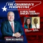 Artwork for A Healthier Shelby County| The Chairman's Perspective | KUDZUKIAN