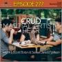 Artwork for Episode 277 - Crud Martial Artists Hear - Part 2