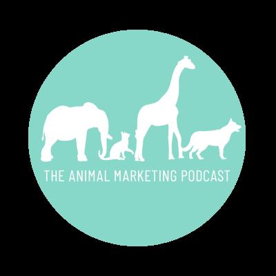 The Animal Marketing Podcast show image