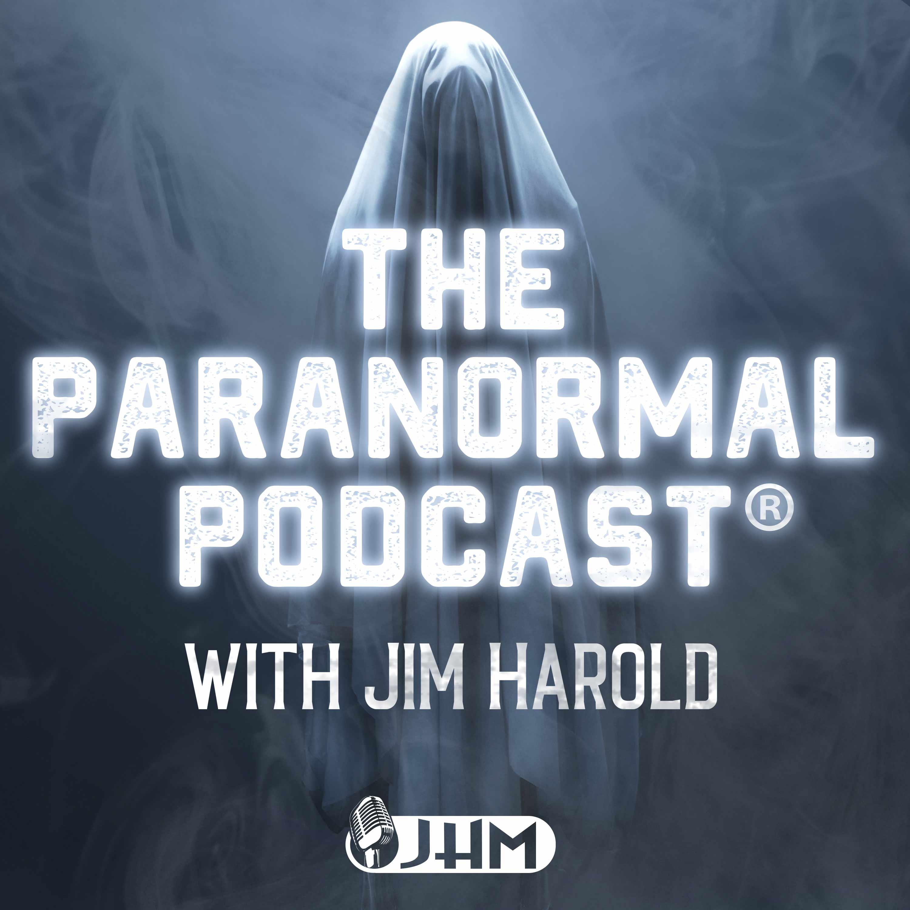 Dave Schrader on UFOs, Ghosts and The Nature of Reality