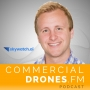 Artwork for #085 - Drone Insurance with Brandon Packman of SkyWatch.AI