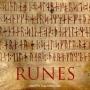 Artwork for Runes 07 Rune Wunjo