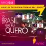 Artwork for NMC #246 - Eleições 2018 - O Brasil que eu quero
