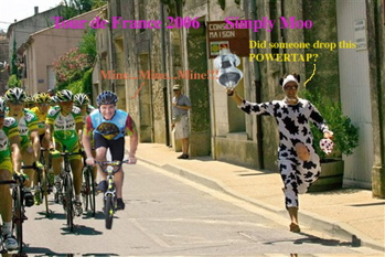 SimplyStu #42t: Tour de France Live. The Party!