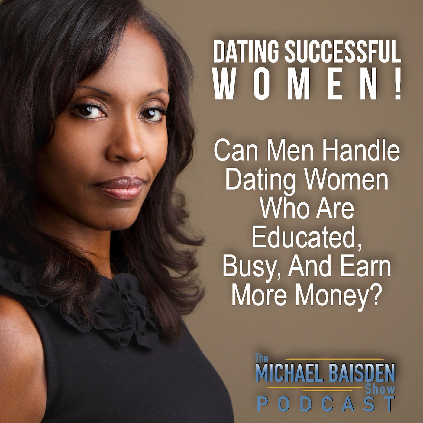 Successful women dating