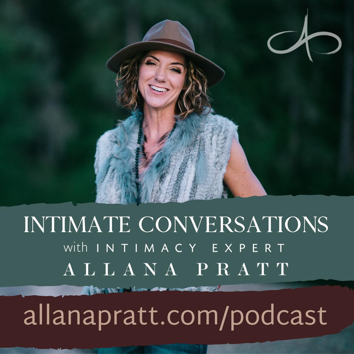 Intimate Conversations show art
