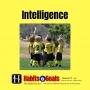 Artwork for S5: 35: Intelligence
