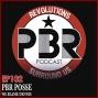 Artwork for EP102: PBR Podcast