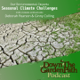 Artwork for Our Environmental Impact: Seasonal Climate Challenges