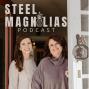 Artwork for Steel Magnolias