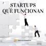 Artwork for #090 - Startups que funcionan - Un resumen de Libros para Emprendedores