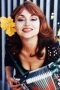 Artwork for Judy Tenuta Comedian Petite Flower Love Goddess