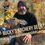 Artwork for Bucky's First Archery Deer from Heartwood Outdoor- R2's In The Current