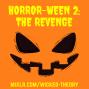 Artwork for Horror-Ween 2: The Revenge