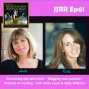 Artwork for JJRR 61 Decorating tips and tricks - Blogging your passion - Podcast co-hosting with Anita Joyce & Kelly Wilkniss