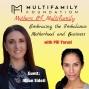 Artwork for 533: Embracing the Imbalance: Motherhood and Business with Jillian Sidoti