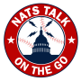 Artwork for Nats Talk On The Go: Episode 106