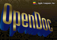 Artwork for RMC Episode 391: OpenDoc