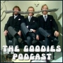 Artwork for Goodies Podcast 6 - commentary: BIGFOOT