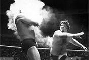 Ep. 59 - FLASHBACK: The Memphis Wrestling Scene