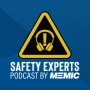 Artwork for The Safety Experts - Social Distancing w/ Kevin Roche