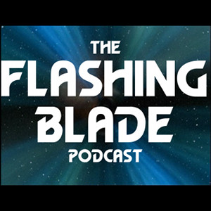 Doctor Who - The Flashing Blade Podcast - 1-167