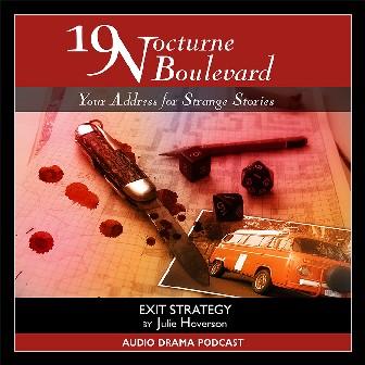 Retro 19 Nocturne!  Exit Strategy