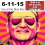 Artwork for This Week in Geek 6-11-15 Live at the Blue Box