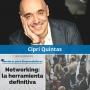 Artwork for Networking, la herramienta definitiva, con Cipri Quintas - MPE027 - Mentores para Emprendedores