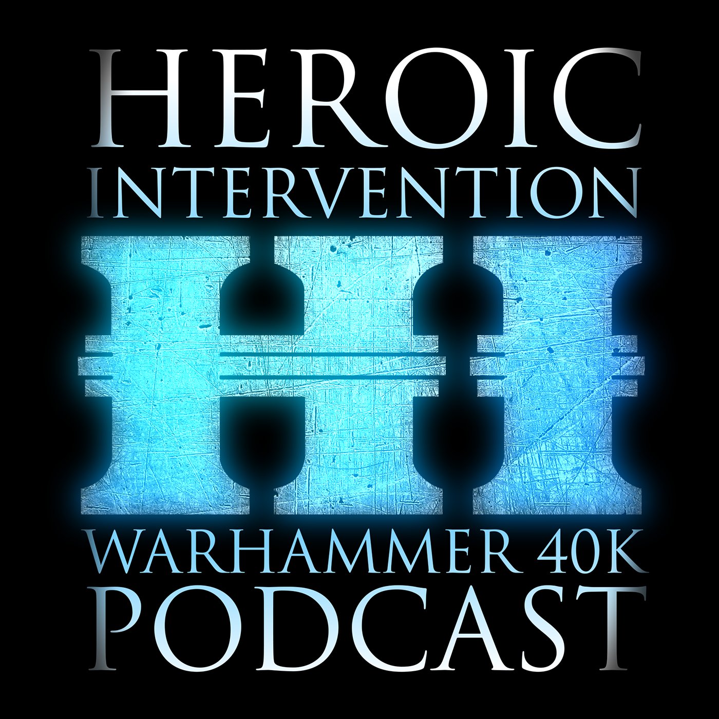 Heroic Intervention - Your Casually Competitive Warhammer 40k