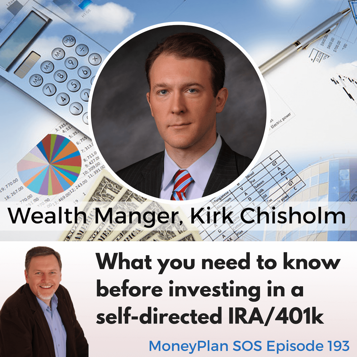 What You Need To Know About Self-Directed IRA's
