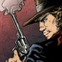 Artwork for Episode #41- What Ever Became of Billy the Kid? (Part I)