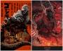Artwork for Episode 52: GOJIRA! - Godzilla (1954) & Shin Godzilla (with Patreon Subscriber Chris!)