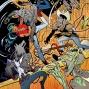 Artwork for Comics Alternative Kickstarter: Nix Comics' 2018 Comic Book and Record Releases