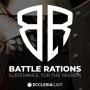 Artwork for First Strike Ration | Resources for Battle