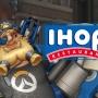 Artwork for Episode 37 - Doomfist and Torbjorn at IHOP
