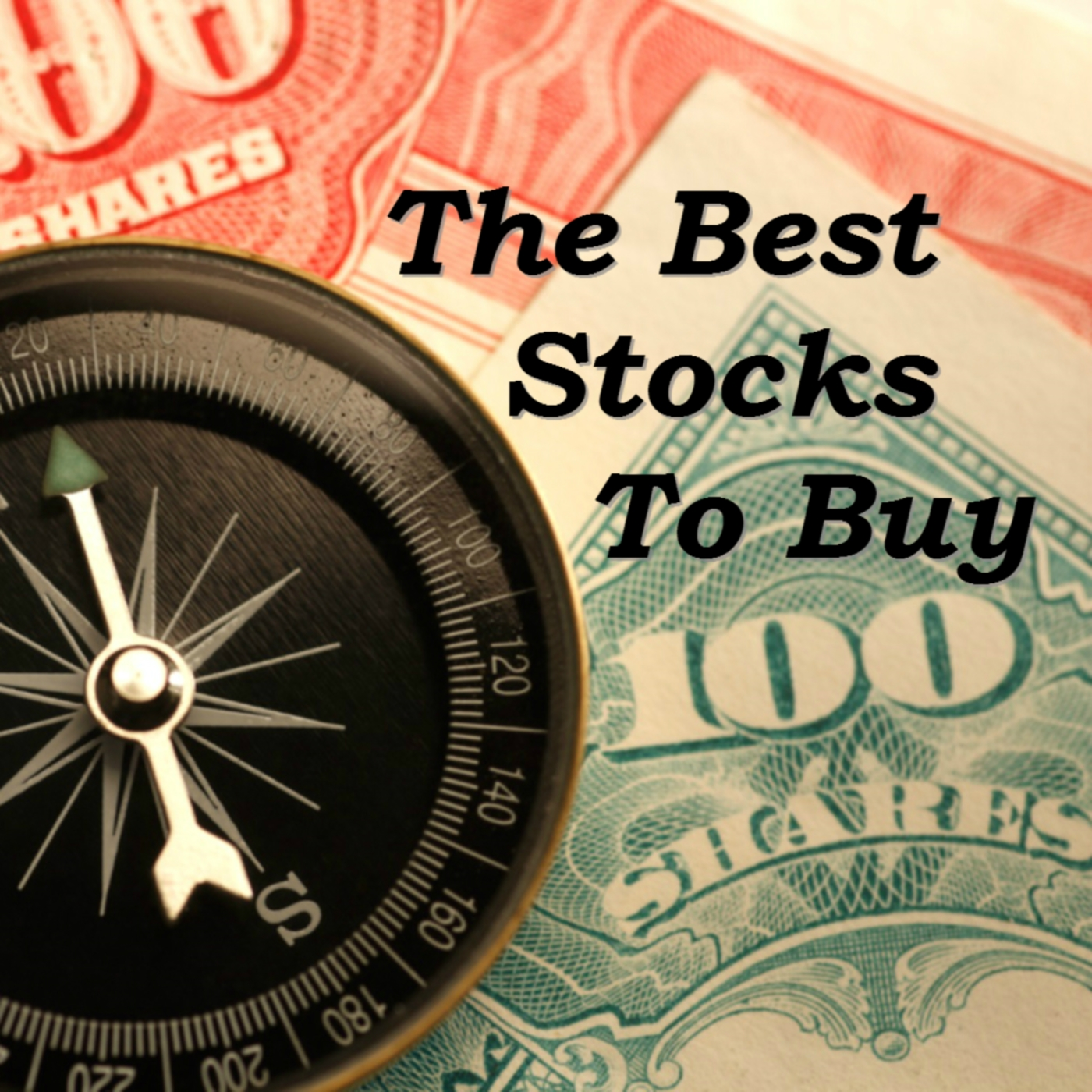 The Best Stocks To Buy show art