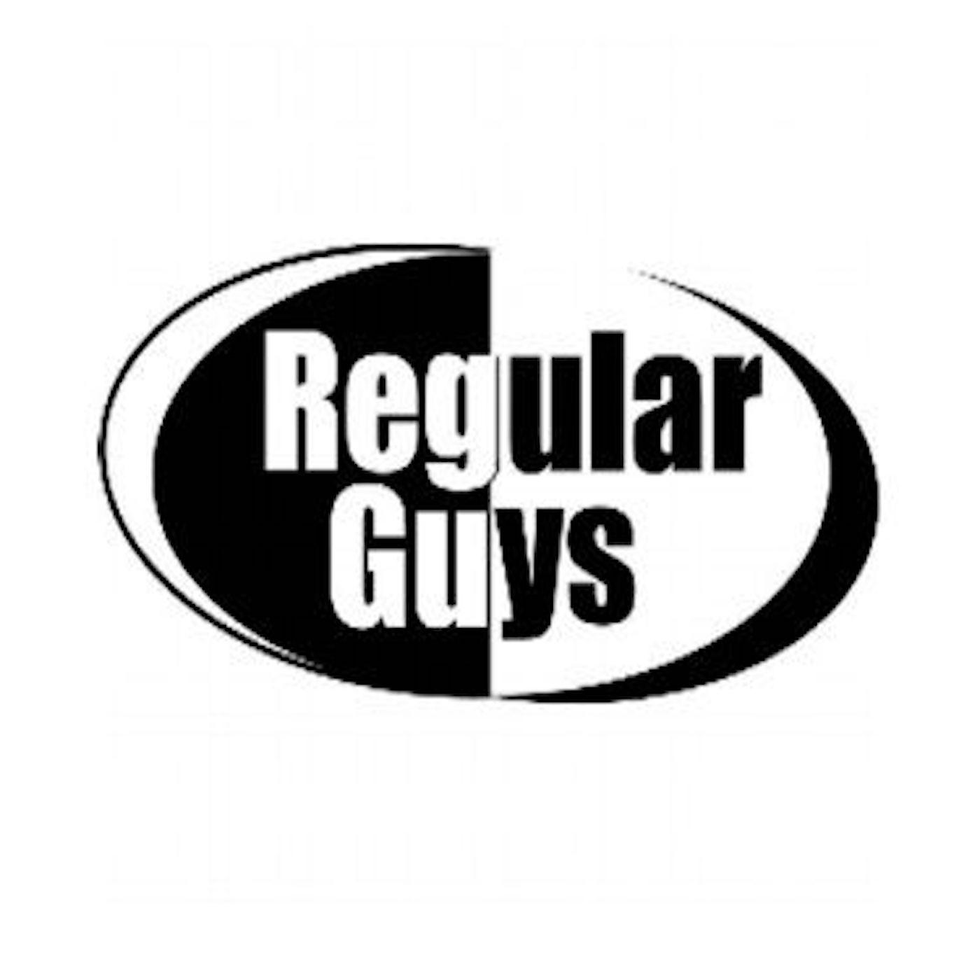 The Regular Guys Review 1998-2013 show art