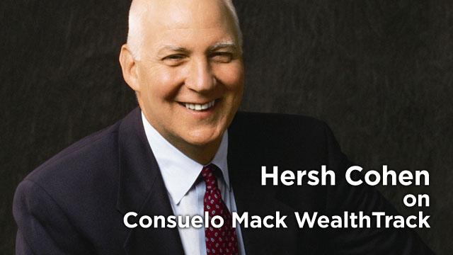 07-23-10 | Hersh Cohen