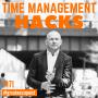 Artwork for #71: Time Management Hacks - Daily Mentoring w/ Trevor Crane #greatnessquest