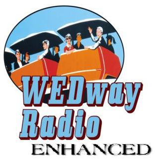WEDway Radio #034 - Disney, The Super Bowl and The Olympics (ENHANCED)